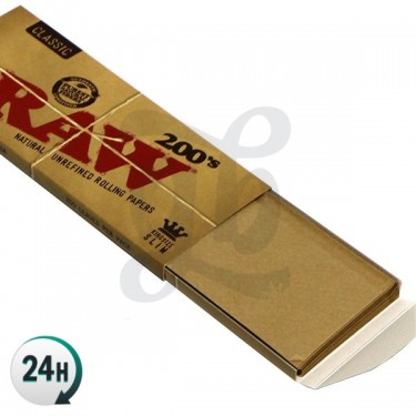 RAW 200's King Size