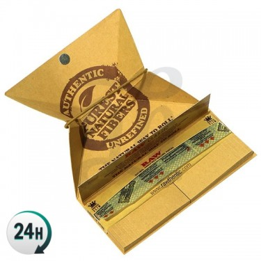 RAW Classic Artesano King Size Slim Papers