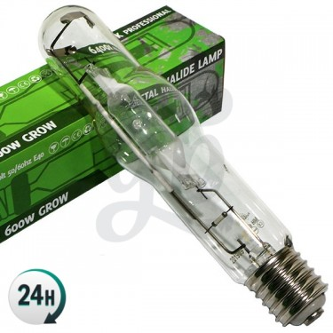 Pure Light MH 600w Veg Grow Lamp