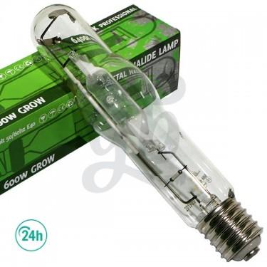Bombilla Pure Light HM Crecimiento 600w