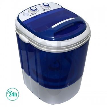 Bubblextractor Hash Washer