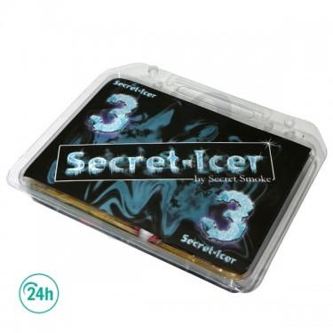 Secret icer - 3 Bolsas