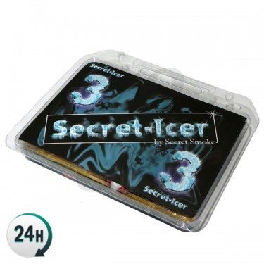 Secret-Icer (Extraction à Glace)