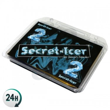 Secret-Icer (Extraction à Glace)