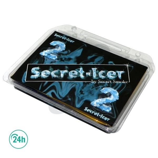 Secret-Icer (Ice hash Extraction)
