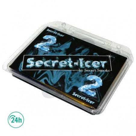 Secret icer - 2 Bolsas