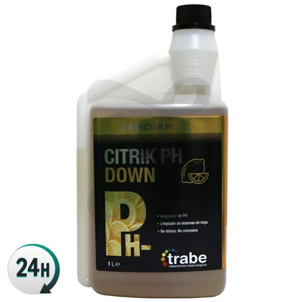 Citrik pH Down