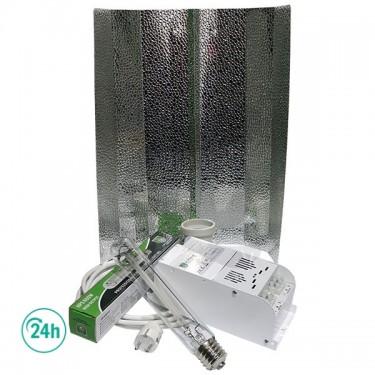 600w Platinum Lighting Kit