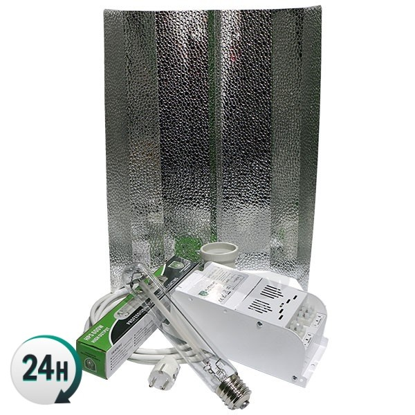 Kit de Iluminacion Platinum 600w