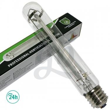 Mixed Platinum HPS Bulb - 1000w DE