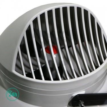 Rejilla humidificador centrífugo