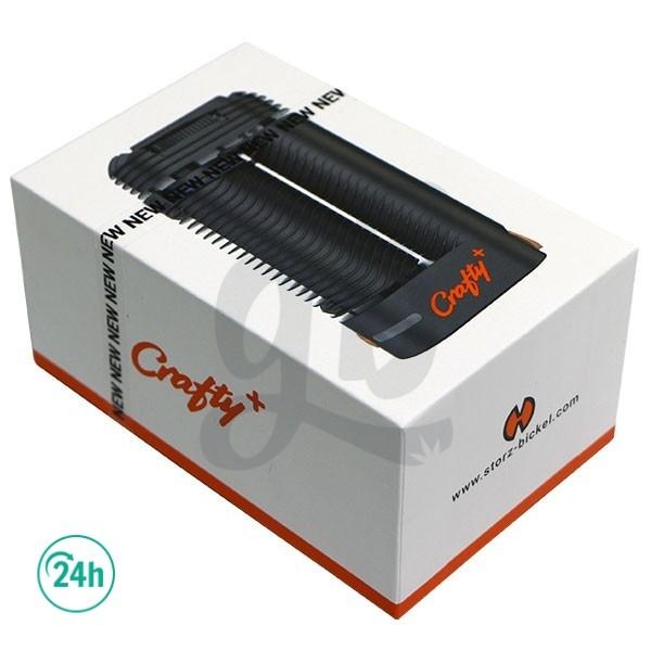 Crafty+ vaporisateur portable à batterie
