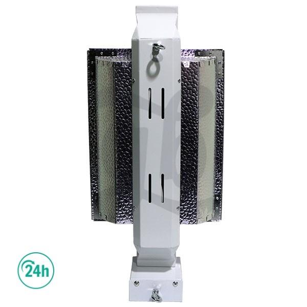 Kit Iluminación - 630w Solux Pro 3100K por detrás