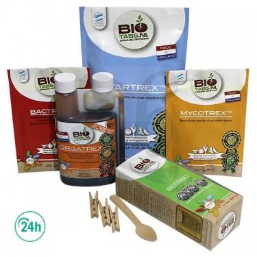 Bio Tabs Starter Pack