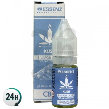 Essenz E-liquid CBD Hemp