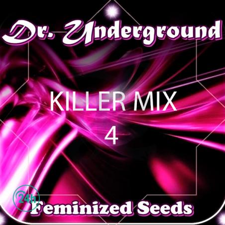 Killer Surprise Mix 4