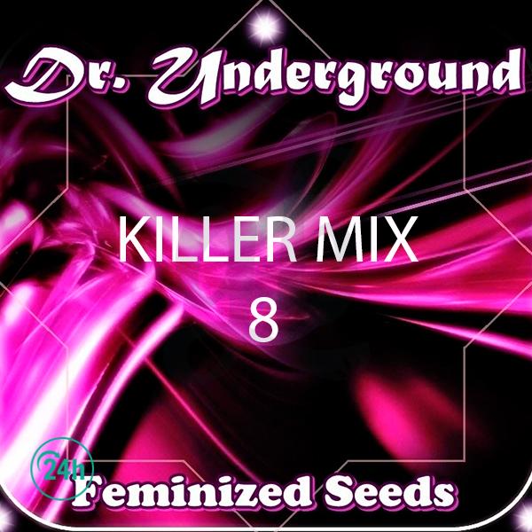 Killer Mix 8
