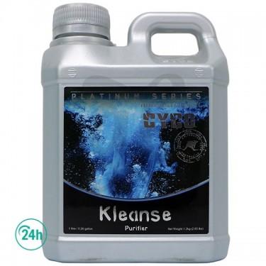 Kleanse bottle
