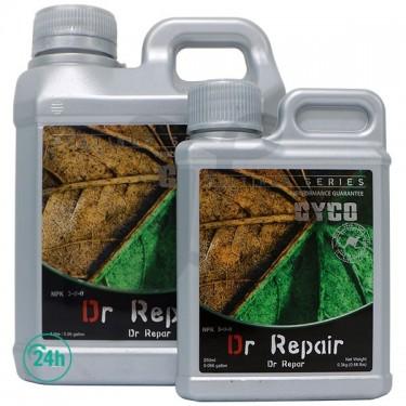 Dr Repair bottles