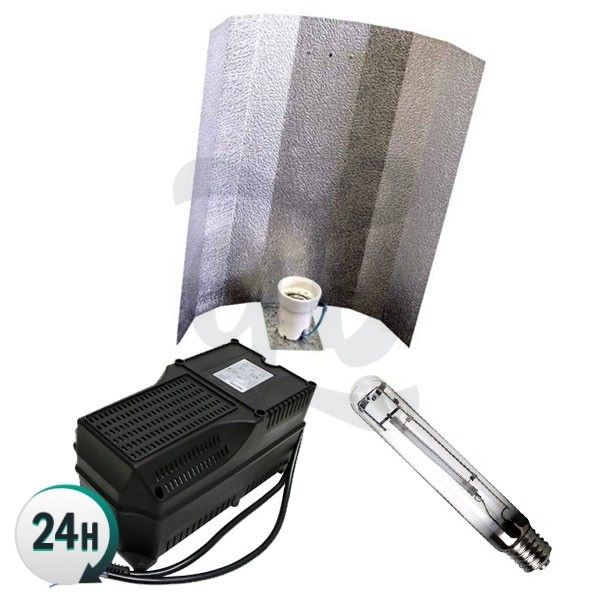 Kit de Iluminación Agrolite Clase 2 400W