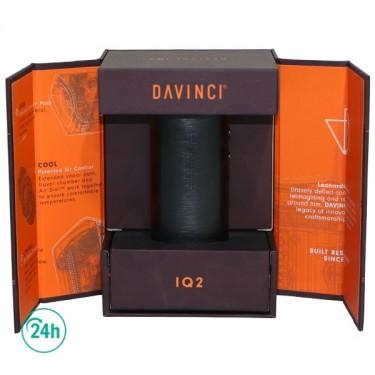Vaporizador Da Vinci IQ2