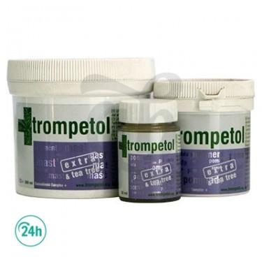 Trompetol Pommade Extra & TeaTree
