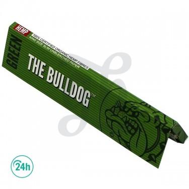Papel The Bulldog King Size Slim - Marrón
