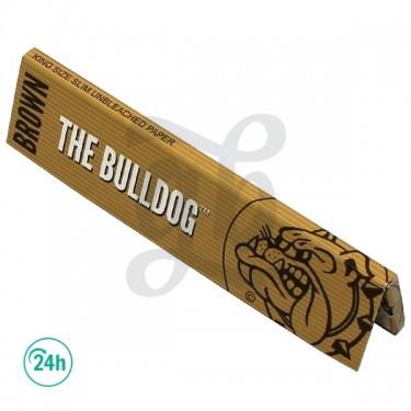 The Bulldog King Size Slim...
