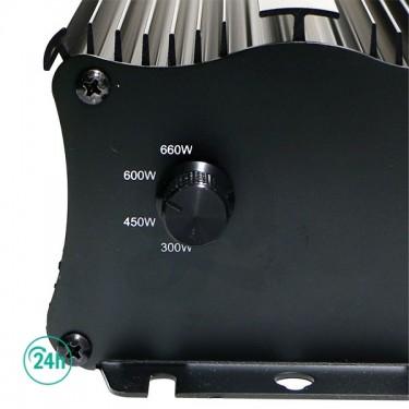 Balastro electrónico regulable Solux - Dimmer