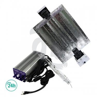 Kit LEC Lumatek 630w sin reflector
