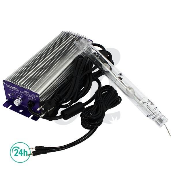 Kit LEC Lumatek 630w Controlable