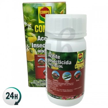 Insecticida Aceite Mineral...
