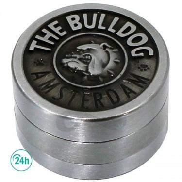 Grinder 3 partes The Bulldog