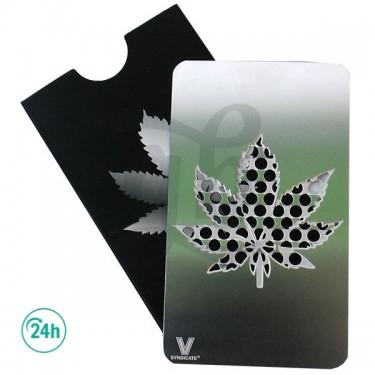 Grinders cards V-syndicate