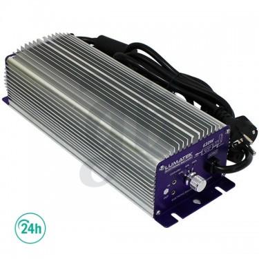 Kit LEC Lumatek 630w - Balastro