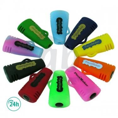 Kwiki Portable Silicone Pipe all colors