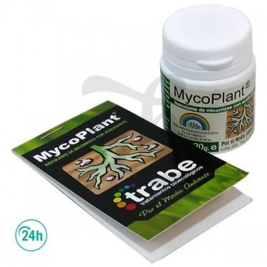 Mycoplant de Trabe