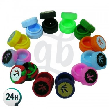 Piece Maker Silicone Kontainer - All models