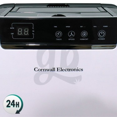 Cornwall Electronics Dehumidifier screen