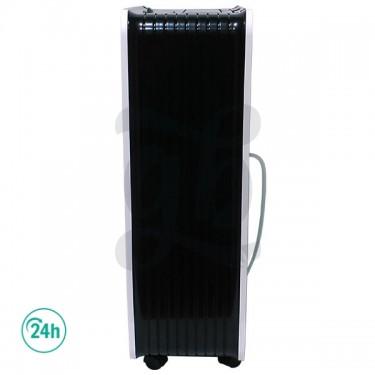 Parte lateral Deshumidificador Cornwall Electronics