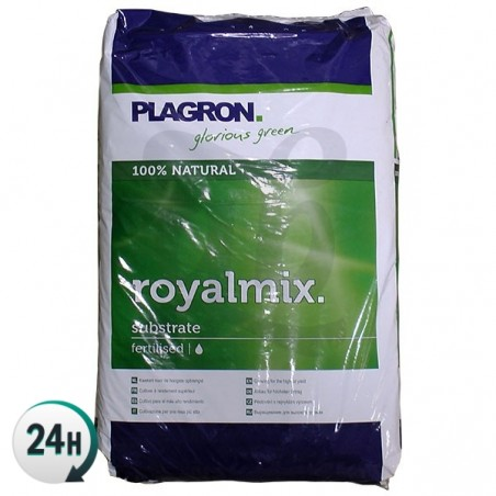 Plagron Royal Mix 50 litros