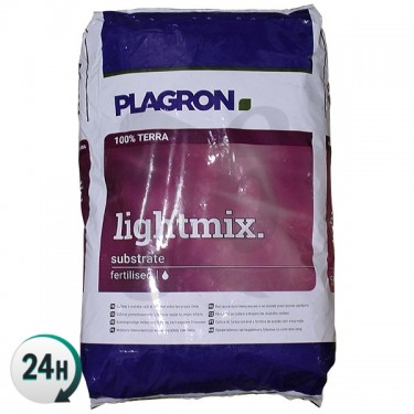Saco de Plagron Light Mix