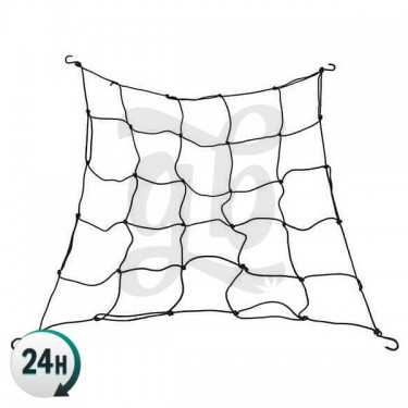 Malla elástica scrog 60 - 80 - 100 - 120cm