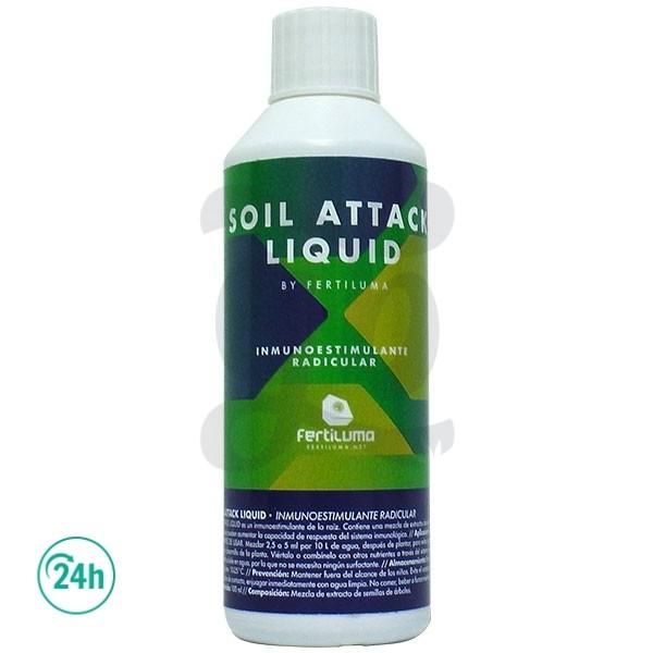 Soil Attack Liquid