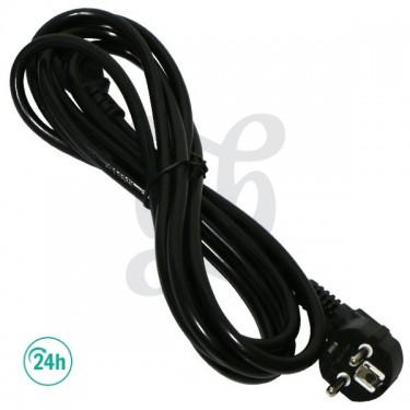 Agrolite 600 W -Ballast Électronique- Cables