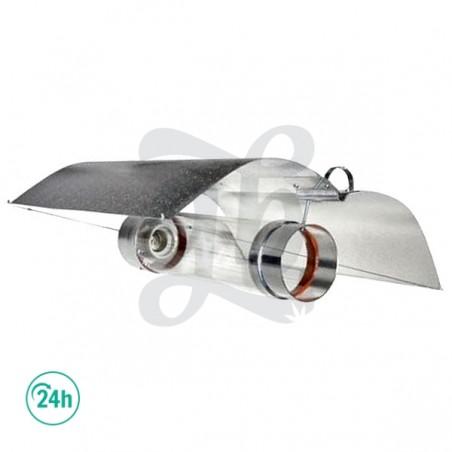 Adjust a Wings Enforcer con Cooltube y Kit conversión