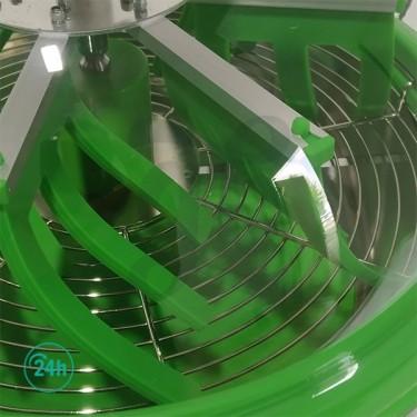 Manual Leaf Cutter - blades