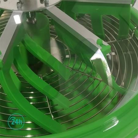 Leaf Cutter manual - Peladora de cogollos