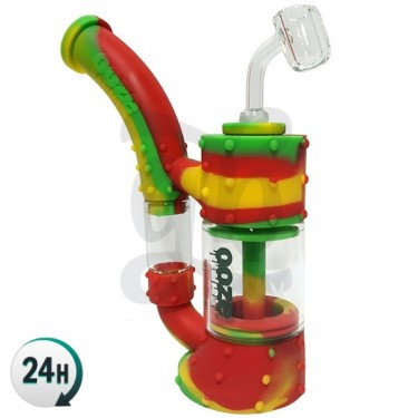 Stack Pipe for BHO and...