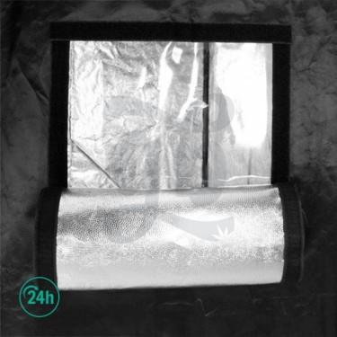 Armario Cultibox Light Plus - Ventana 1
